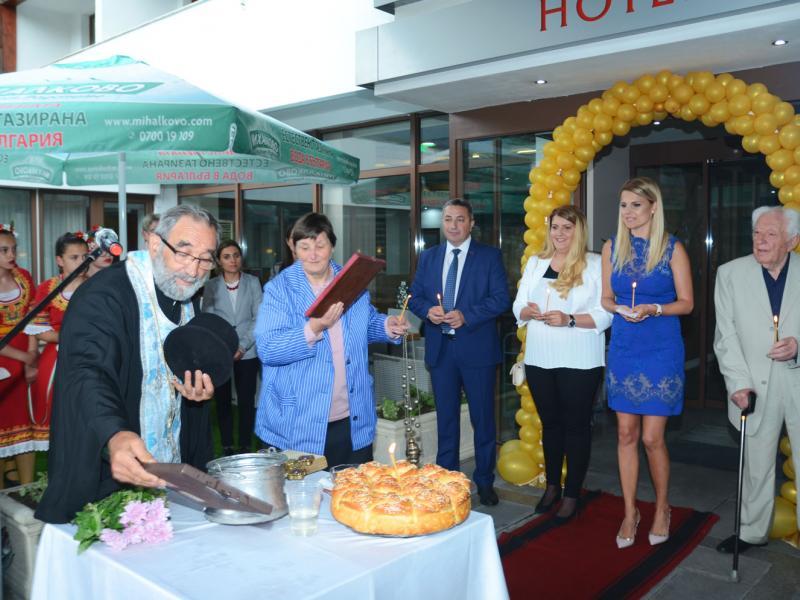 Изцяло реновиран – СПА Хотел Девин отново  отвори врати