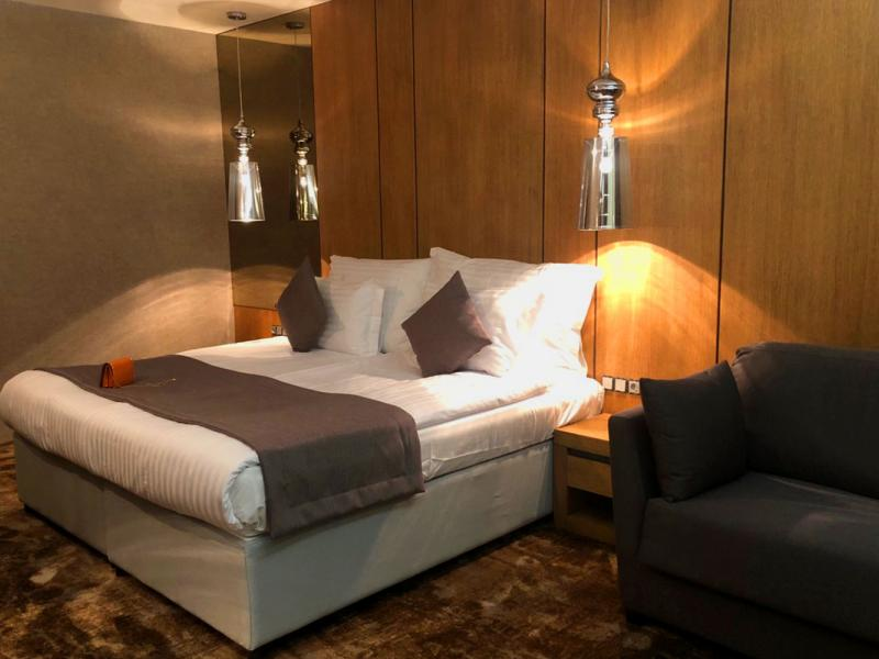 До края на годината очаквайте един по-голям, по-луксозен и по-модерен Парк Хотел Пирин!