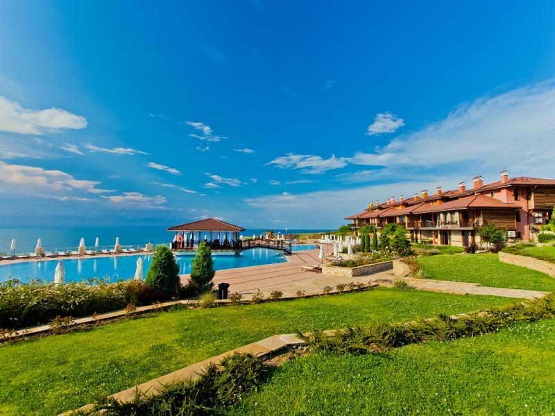 Sozopolis Resort - Sharlopov Group