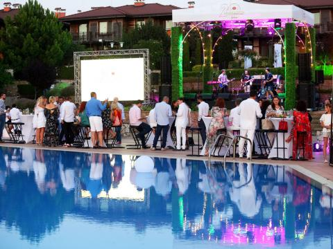 Sharlopov Group Celebrates Its 20th Anniversary