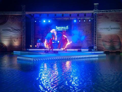Sozopolis celebrated its 3rd Birthday