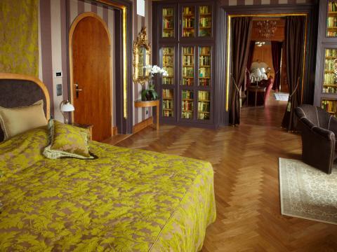 Palmenwald Hotel Schwarzwaldhof - Sharlopov Group