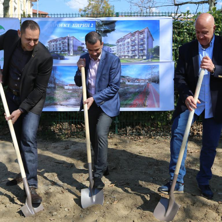 """Инвестират се близо 4 млн. лв. за разширяването на легловата база на """"Парк хотел Пирин"""""""