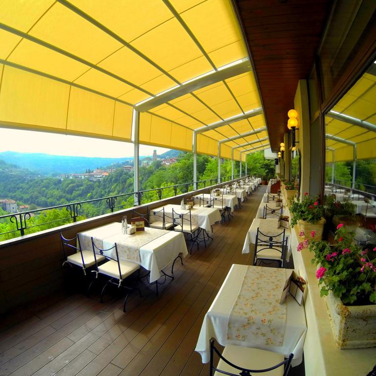 Нов Панорамен Ресторант отвори врати в Гранд Хотел Янтра